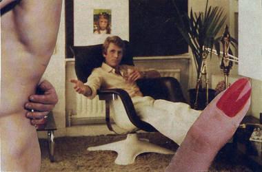 Suburban Bliss - Cocktail Finger, 1980