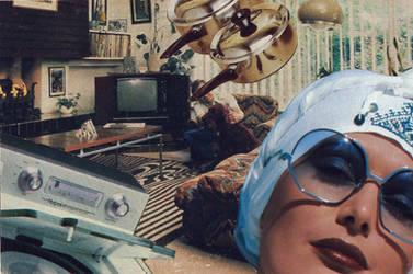 Suburban Bliss - Smoothing Iron, 1980