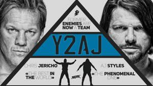 V-1 | Y2AJ Custom Wallpaper - [FEAR]