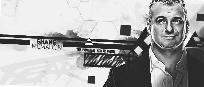 Shane McMahon Sig - [FEAR]