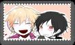 Stamps delizaya by nowaki-901