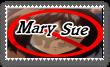 Anti Mikasa Mary Sue by nowaki-901