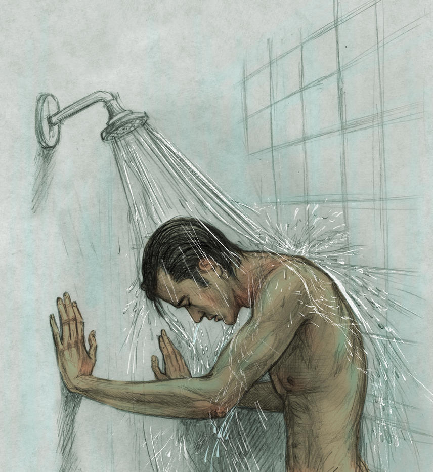 shower-fucking-drawings-male-nude-movies