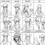 Expression meme- Sniper