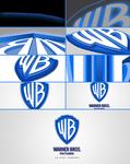 Warner Bros. Pictures - Logo Animation Concept