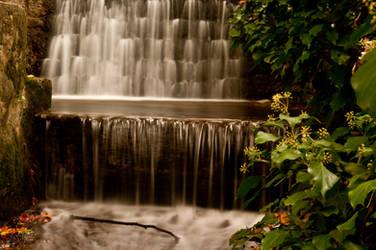 soft cascades by isischneider
