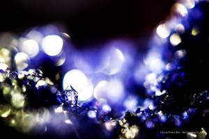 sparkling crystals by isischneider
