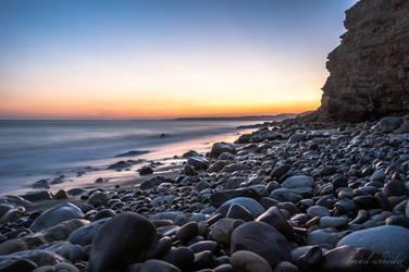 Pebble Beach by isischneider