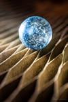 Blue Marble by isischneider