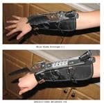 Wristblade Prototype