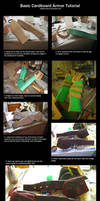 Basic Cardboard Armor Tutorial