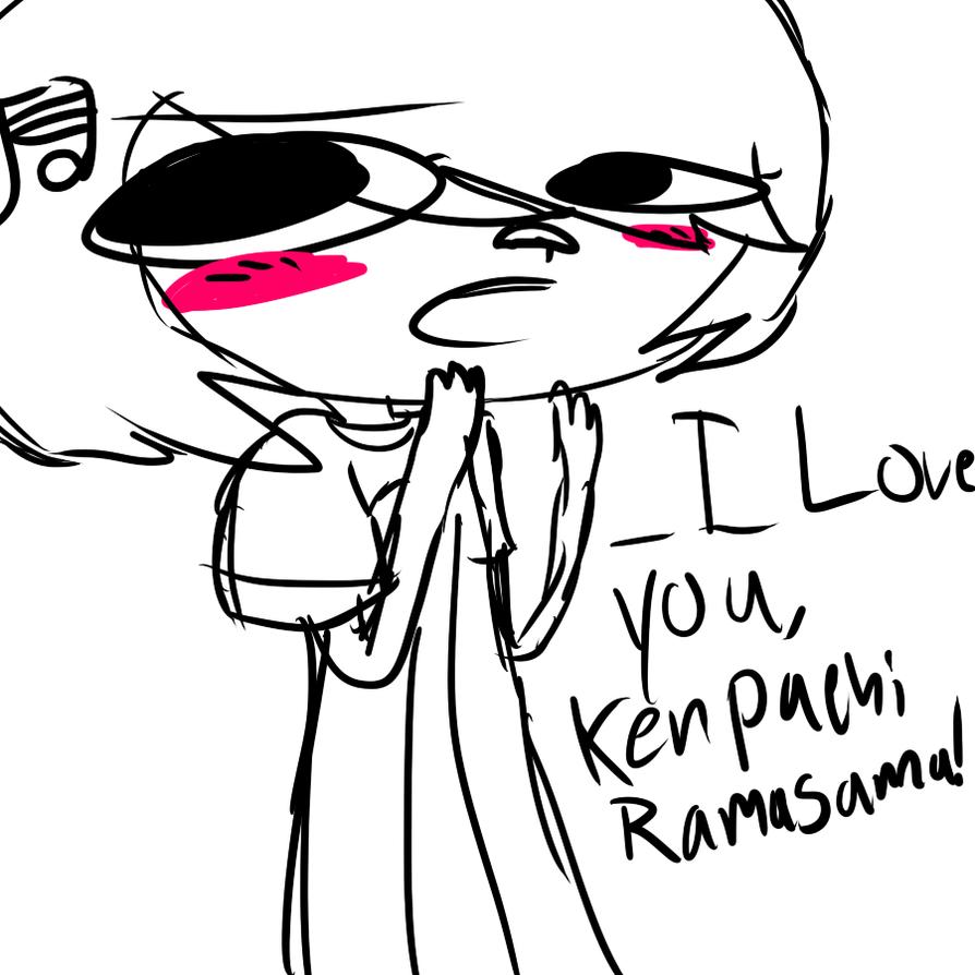 Kenpachi RAMASAMA #TeamLissa (@TsunTsunWriter) | Twitter