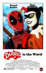 Deadpool in Grease