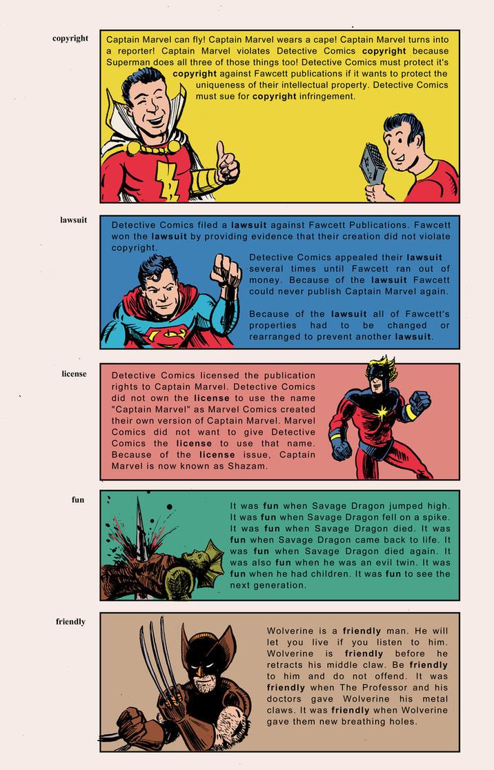 Super Dictionary by strawmancomics