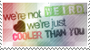 not wierd . just cooler by JaM-FaiRY