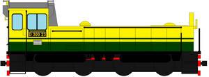 D30023 full color