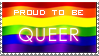 Proud to be Queer by Sl1mSh4dy