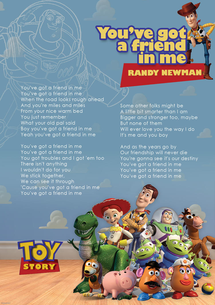 you have a friend in me Toy story party ideas for the biggest toy story fan you have a friend in me with  this detailed party lots of fun and easy ideas.