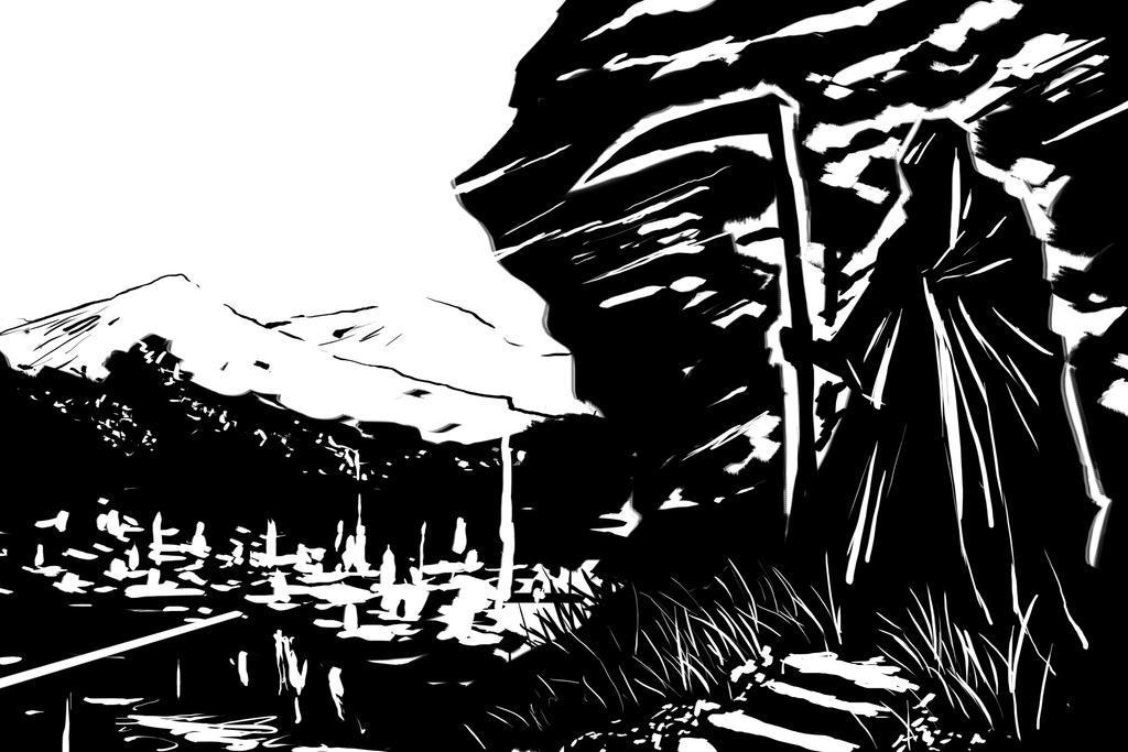 Reaper by MatthewHuntley