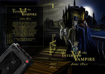 Interview With the Vampire wip by MEmreSoyak