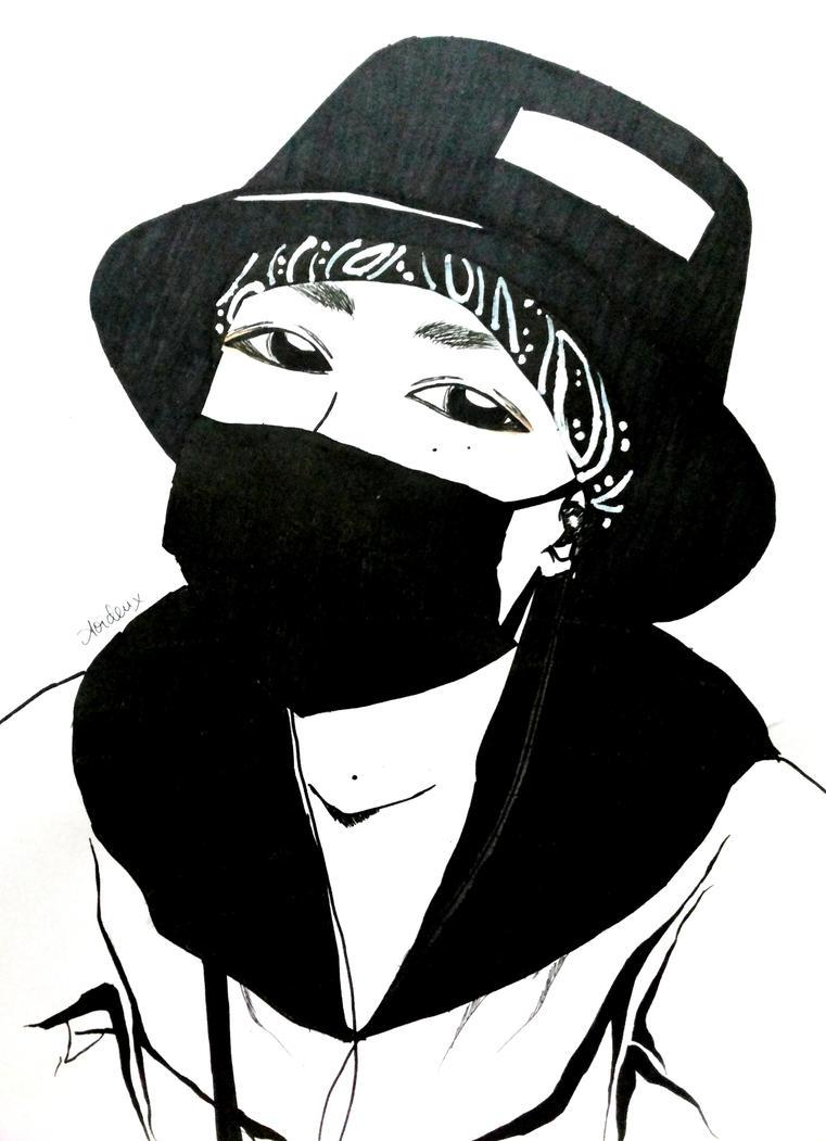Boy by chitjahjono