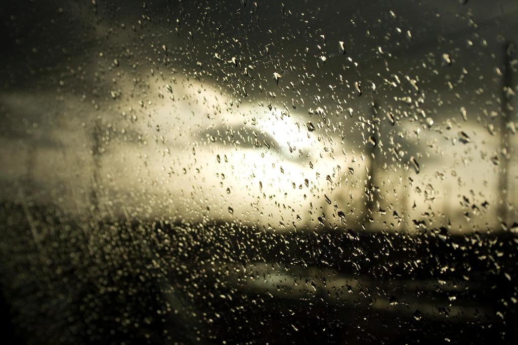 Rainy by bitstarr