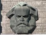 Monumental Bust of Karl Marx 3