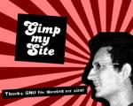 Gimp my Site