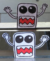window monster by bitstarr