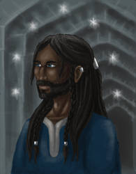 Durin the Deathless