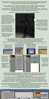 Daz Studio Partial Render Lesson Part1
