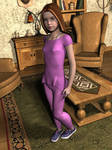 Eva Lady London Kellys Lodge01 by jamminwolfie