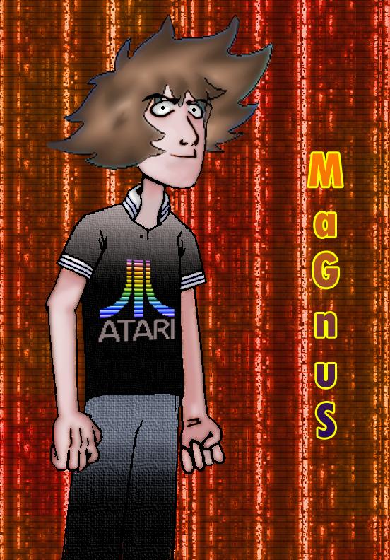 magnus87's Profile Picture