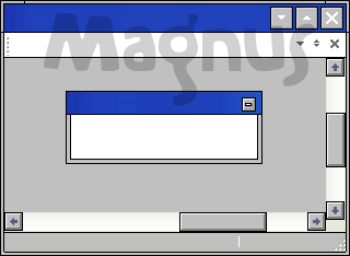Windows 3x VS Preview for XP by magnus87
