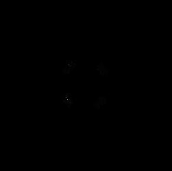 Diamond with Inner Plus Symbols - Dscript by dscript