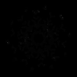 Free Star Glyph transparent PNG - Dscript Artwork