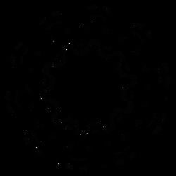 Sunburst explosion - free vecotr art for stock by dscript