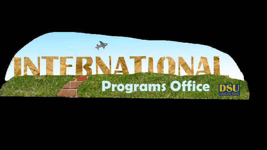 International programs office logo by ladyblue art on deviantart - International programs office ...
