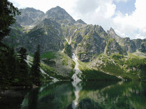 Morskie Oko by laurapalmer13