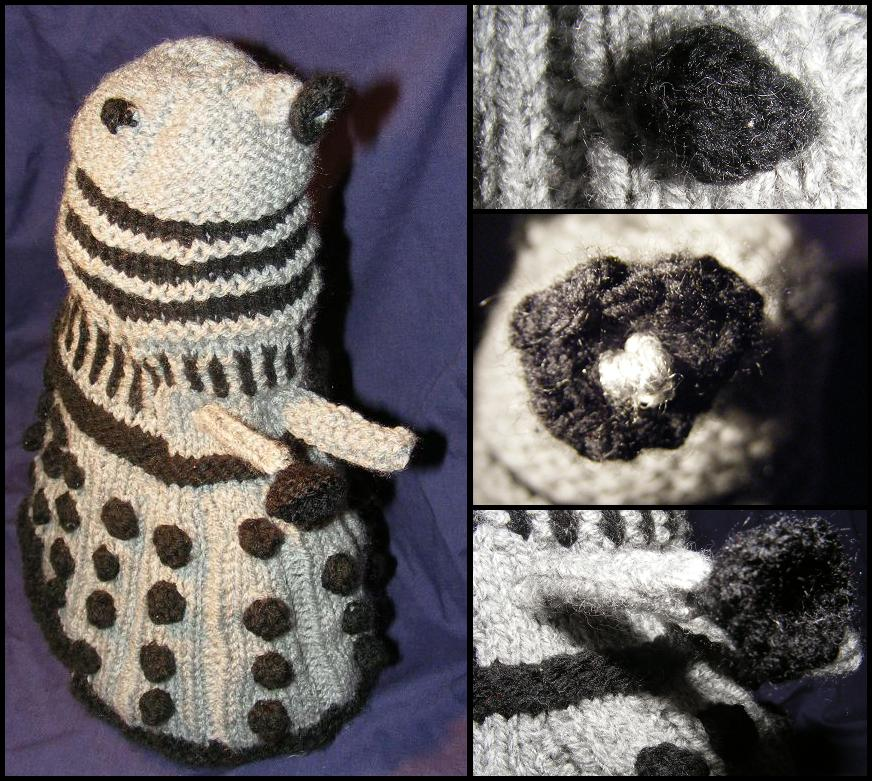Extermaknit By Foxymitts On Deviantart