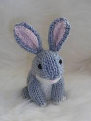 Benji Bunny Plushie