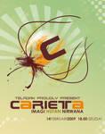 Carieta Poster