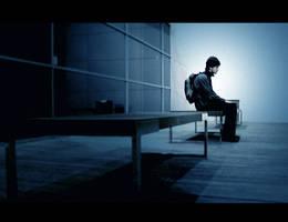 Still Waiting by suicidekills