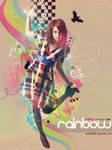 Rainbow vers. 2 by suicidekills