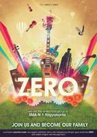 Zero by suicidekills