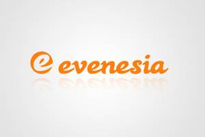 Evenesia Logo