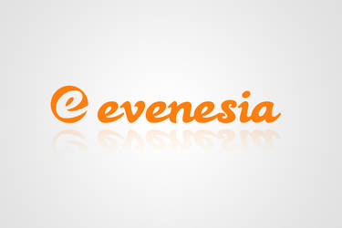 Evenesia Logo by suicidekills