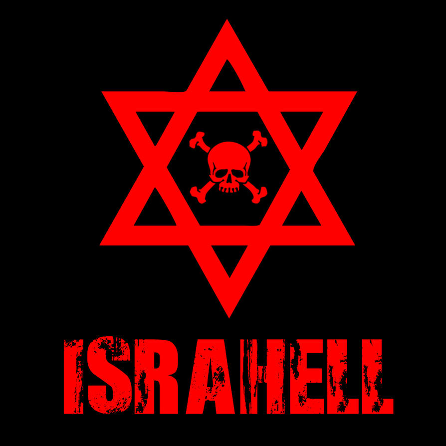 [Image: israhell_by_h4gfx-d300cdq.jpg]