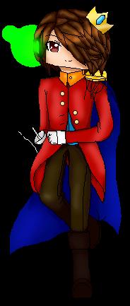 Prince Deadlox.Pagedoll...? by Alia78904