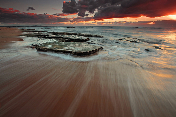 Collaroy Return by timbodon